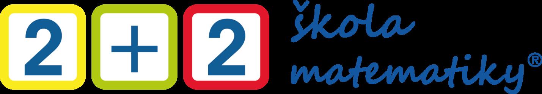2+2 škola matematiky